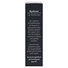 HYALURON LIP Perfection Lippenstift red 4 Gramm - Linke Seite