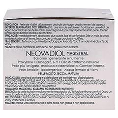 Vichy Neovadiol Magistral Rekonstruktiver Pflege-Balsam für reife Haut 50 Milliliter - Linke Seite