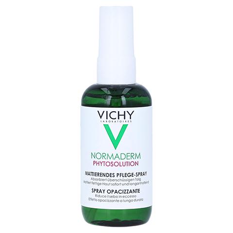 VICHY NORMADERM mattierendes Pflege-Spray 100 Milliliter