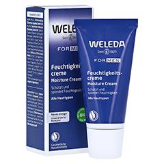 WELEDA for Men Feuchtigkeitscreme 30 Milliliter