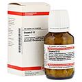 DROSERA D 12 Tabletten 200 Stück N2