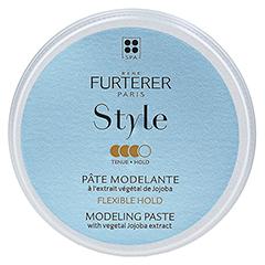 René Furterer Style Modellierpaste 75 Milliliter - Oberseite
