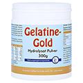 GELATINE gold Hydrolysat Pulver 300 Gramm