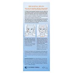 ISDIN Fotoprotector UV Mineral Brush SPF 50+ Puder 2 Gramm - Rückseite