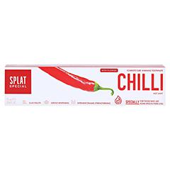 SPLAT Special Chilli Zahnpasta 75 Milliliter - Vorderseite