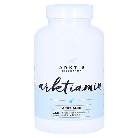 ARKTIS Arktiamin Kapseln 160 Stück