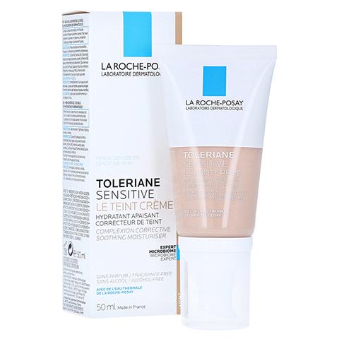 La Roche-Posay Toleriane sensitive Le Teint Creme hell 50 Milliliter