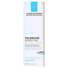 La Roche-Posay Toleriane sensitive Le Teint Creme mittel 50 Milliliter - Vorderseite