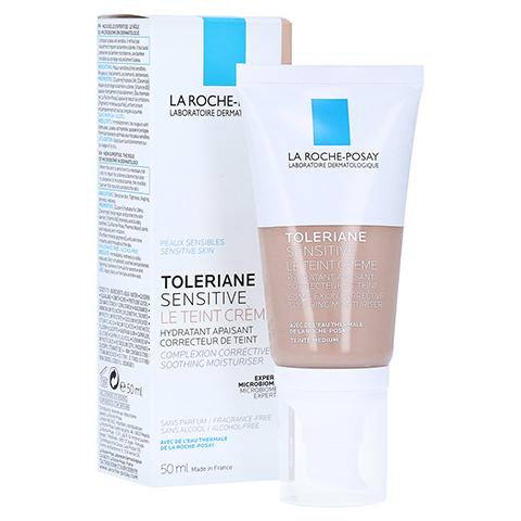 La Roche-Posay Toleriane sensitive Le Teint Creme mittel 50 Milliliter