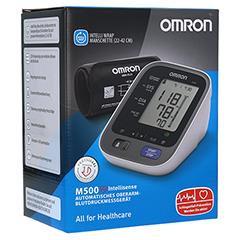 OMRON M500 Oberarm Blutdruckmessgerät HEM-7321-D 1 Stück