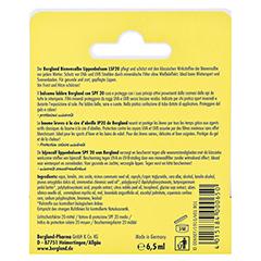 BIENENSALBE Lippenbalsam LSF 20 6.5 Milliliter - Rückseite