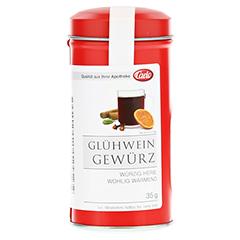 GLÜHWEINGEWÜRZ Caelo HV-Packung Blechdose 35 Gramm