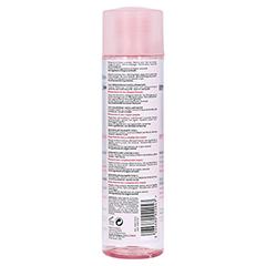 NUXE Very Rose Mizellen-Reinigungswasser norm.Haut 200 Milliliter - Rückseite