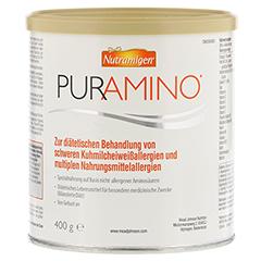 NUTRAMIGEN PURAMINO Pulver 1x400 Gramm