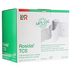 ROSIDAL TCS UCV 2-Komp.Kompressionssystem 6x2 6 Stück