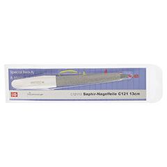 SAPHIR NAGELFEILE 13 cm C 121/13 1 Stück