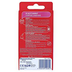 DUREX Gefühlsecht classic Kondome 20 Stück - Rückseite