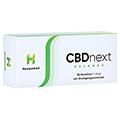 HEMPAMED CBDnext Balance Pastillen mit 5 mg CBD 30 Stück