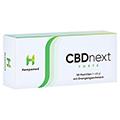 HEMPAMED CBDnext Forte Pastillen mit 10 mg CBD 30 Stück