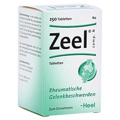Zeel comp. N 250 Stück N2