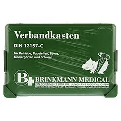 VERBANDKASTEN f.Betriebe DIN 13157-C Kunststoff 1 Stück