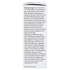 CERES Ginkgo Urtinktur 20 Milliliter N1 - Linke Seite