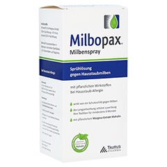 MILBOPAX Milbenspray Sprühlösung 500 Milliliter