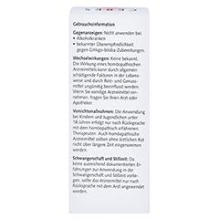 CERES Ginkgo Urtinktur 20 Milliliter N1 - Rückseite