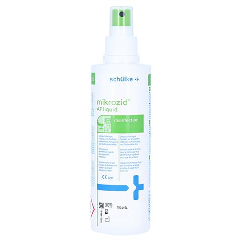 MIKROZID AF Liquid Flächen-Schnelldesinfektion 250 Milliliter