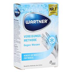 Wartner Warzen Spray 50 Milliliter