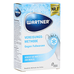 Wartner Fußwarzen Spray 50 Milliliter