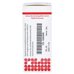 PHYTOLACCA D 6 Globuli 10 Gramm N1 - Linke Seite
