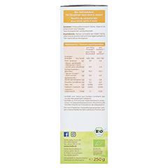 HOLLE Bio Babybrei Hirse 250 Gramm - Linke Seite