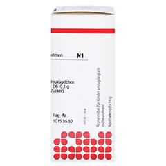 PHYTOLACCA D 6 Globuli 10 Gramm N1 - Rechte Seite