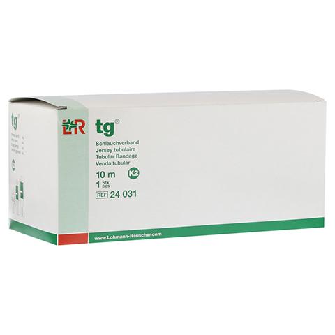 TG Schlauchverband Gr.K2 10 m weiß 1 Stück
