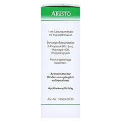 Apocanda-Spray 10mg/ml 30 Milliliter N1 - Rechte Seite