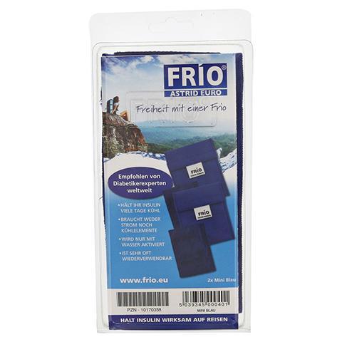 FRIO mini Insulin Kühltasche 2 Stück
