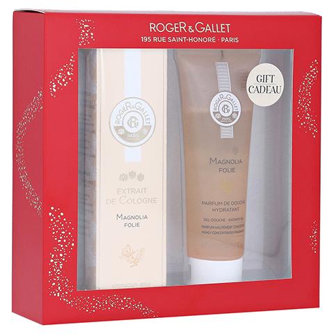 Roger & Gallet Magnolia Folie Geschenkset 1 Stück