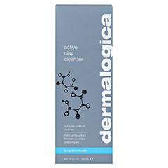 dermalogica Active Clay Cleanser 150 Milliliter - Vorderseite
