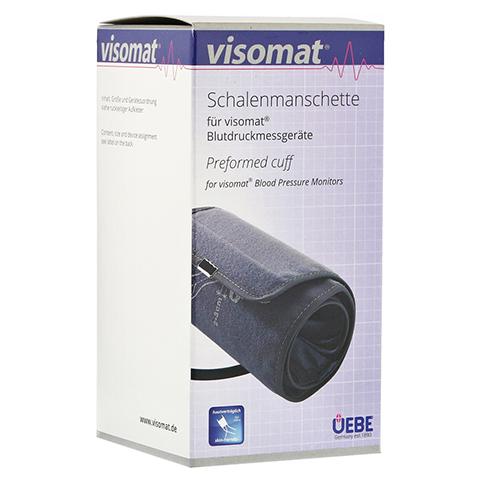 VISOMAT comfort III Schalenmans.Typ UPW 23-43 cm 1 Stück