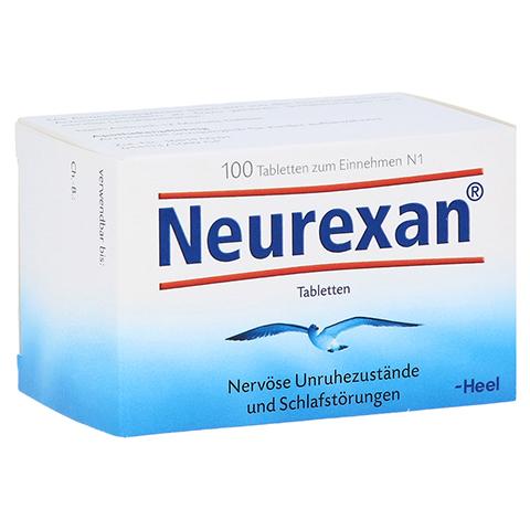 NEUREXAN Tabletten 100 Stück N1