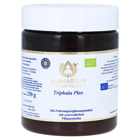 TRIPHALA Plus Tri Clean 505 Tabletten 250 Gramm