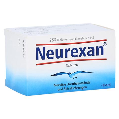 NEUREXAN Tabletten 250 Stück N2