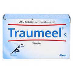 TRAUMEEL S Tabletten 250 Stück N2 - Vorderseite