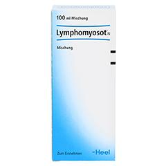 LYMPHOMYOSOT N Tropfen 100 Milliliter N2 - Vorderseite