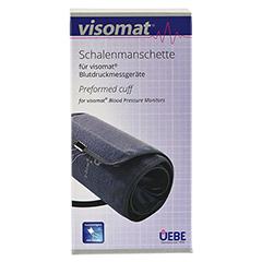 VISOMAT comfort III Schalenmans.Typ UPW 23-43 cm 1 Stück - Vorderseite