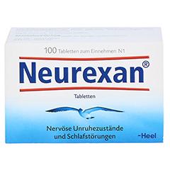 NEUREXAN Tabletten 100 Stück N1 - Vorderseite