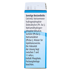 Berberil Dry Eye 3x10 Milliliter - Linke Seite