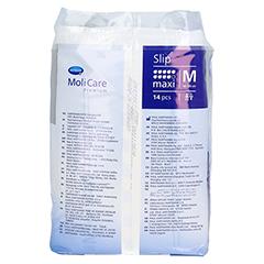 MOLICARE Premium Slip maxi Gr.M 14 Stück - Linke Seite