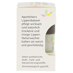 APOTHEKERS Lippenbalsam 1 Stück - Linke Seite